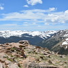 Rocky Mountain National Park Field Trip, June 2016