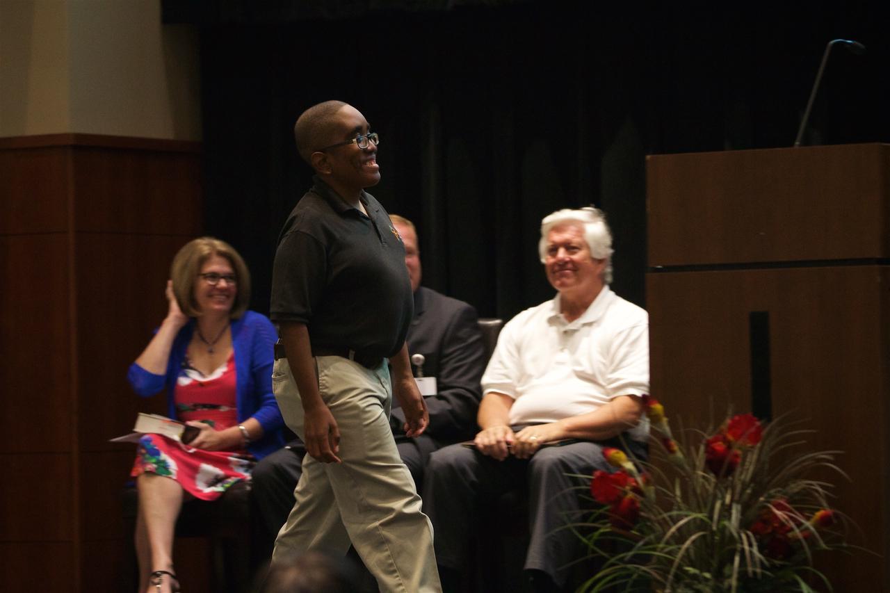 Project Search graduation ceremony held at Gardner-Webb University
