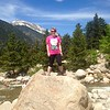 Rocky Mountain National Park<br /> Photographer: Danya AbdelHameid