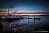 Rye Harbor