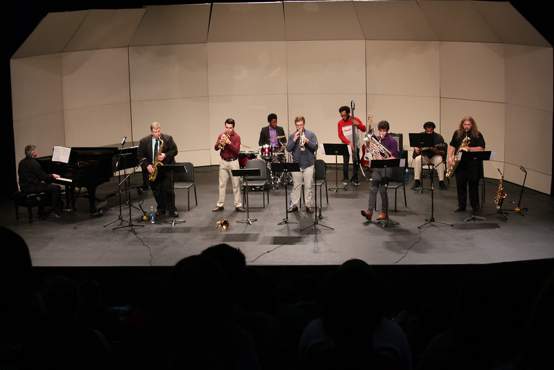 Jazz Collective Band