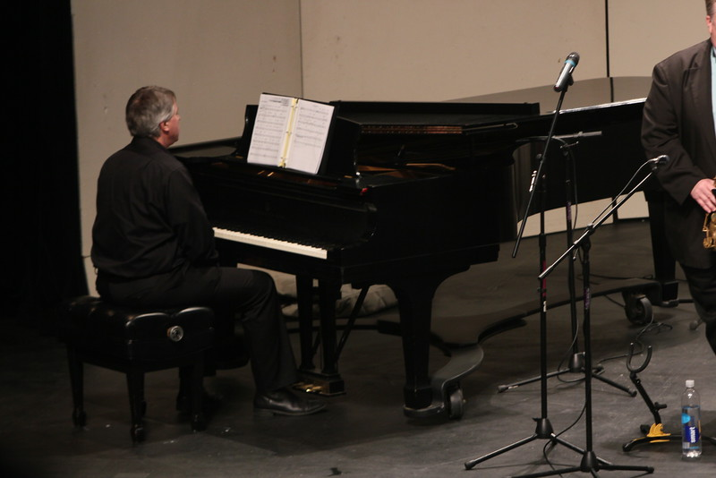 Special thanks to Pianist Jay Seagrave