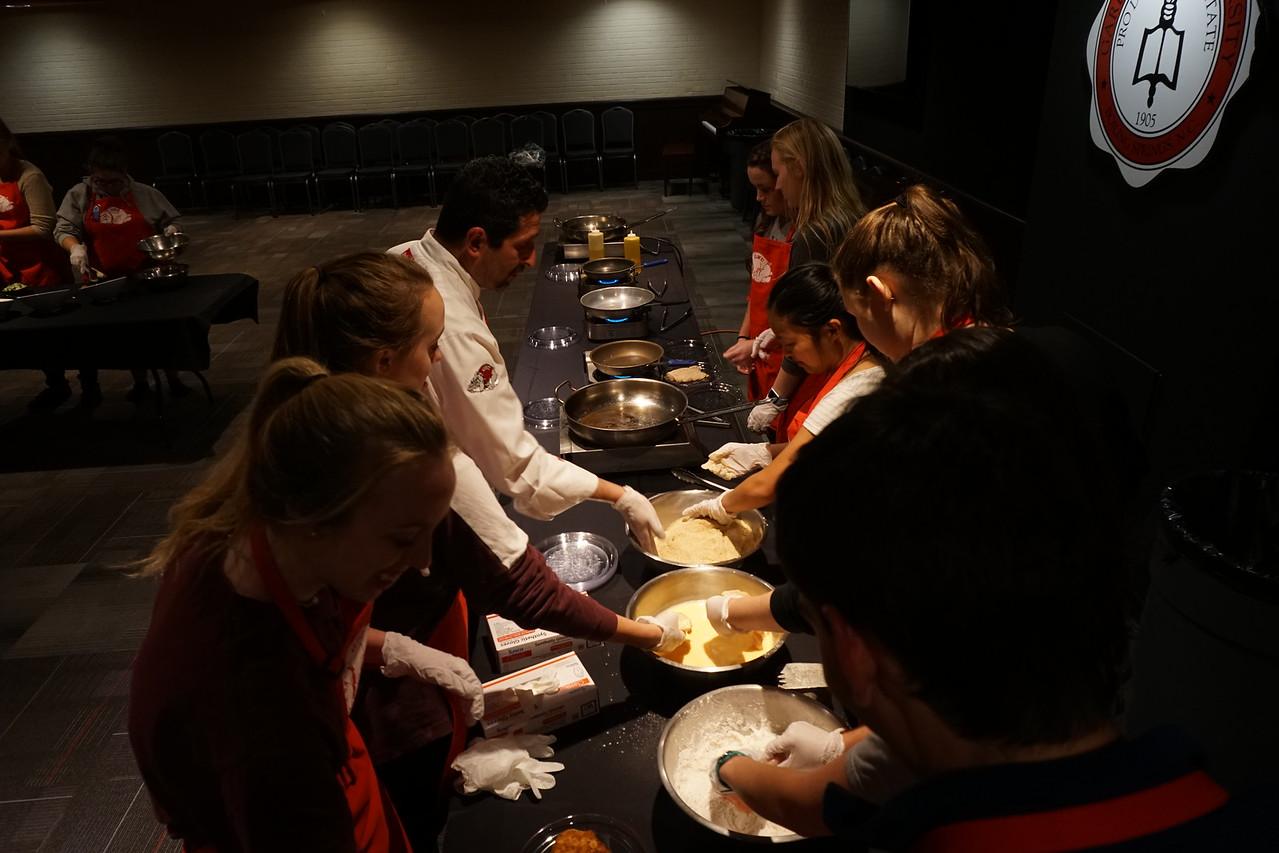 Common Sense Cooking 10/09/16