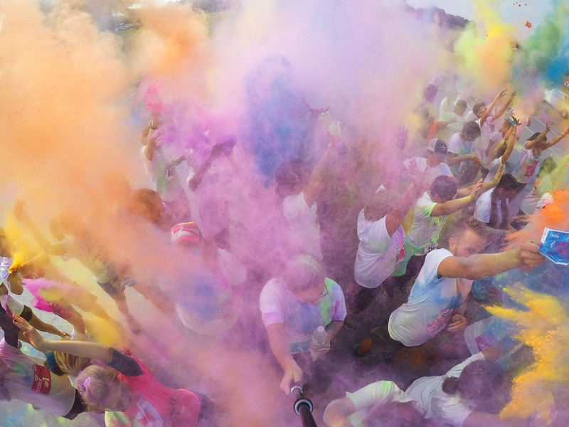 Color Run 2016