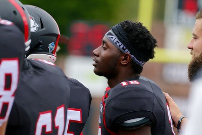 On Saturday at 1:30pm, Gardner-Webb played Coastal Carolina losing 7-17 in their Homecoming game.