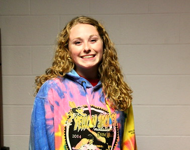 """Logan Owens """"I wanted to embrace my inner hippie!"""""""