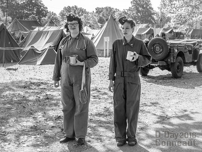 US Encampment