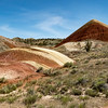 Painted Hills Unit, John Day Fossil Beds NM, Oregon
