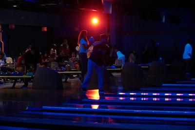 Bowling at the Big E