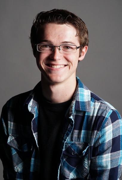 Chase Hockema