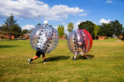 Fall 2016 Knockerball