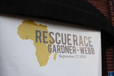 Rescue Race 2016