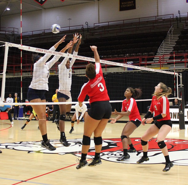 Taylor Lillard(3) with a huge kill