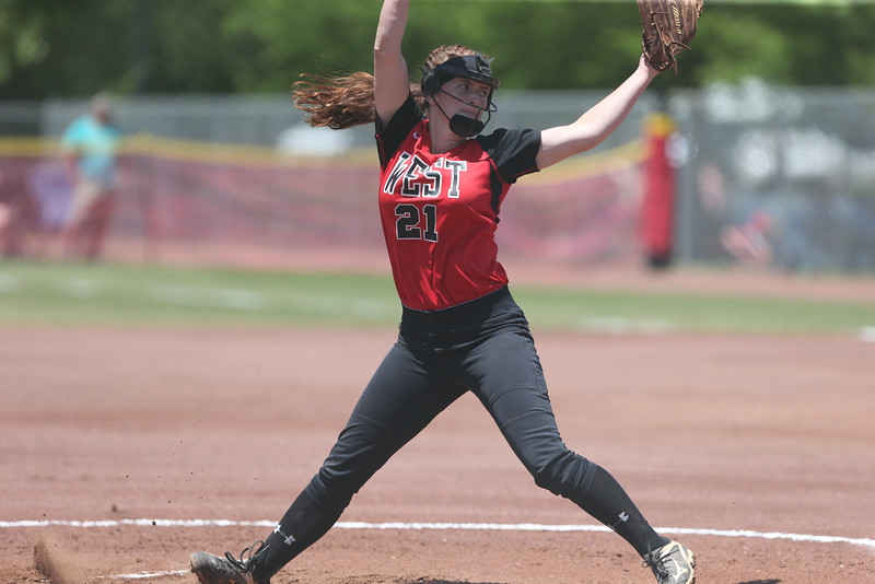2016 MHSAA Fast Pitch Championships