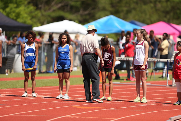 2016 2A-4A-6A Track Championships