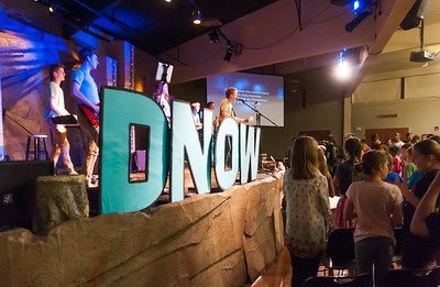 DNOW Rally October 12, 2016