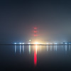 20161206 The Penguin Factory (aka Fawley in the Fog)
