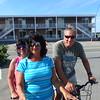August 25 - Coastal Bike Ride