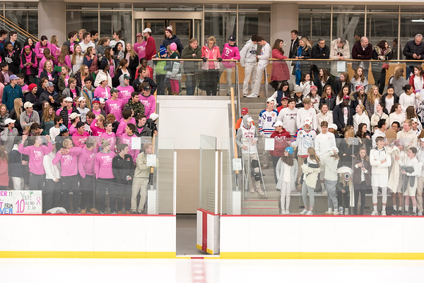 2016-17 Athletics - Boys Varsity Ice Hockey vs. Taft (December 5, 2016)
