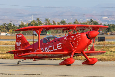2016 Planes Of Fame Airshow
