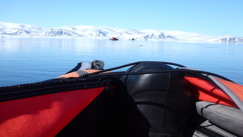 2016 Arctic Rescue