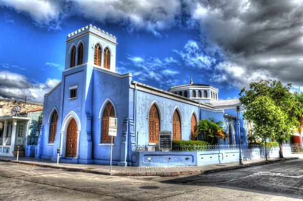 2016 Ponce