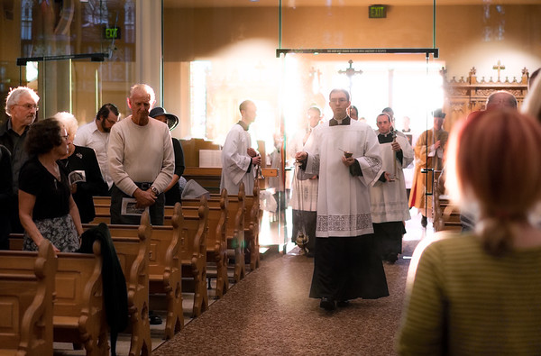2016 Sacred Liturgy Conference