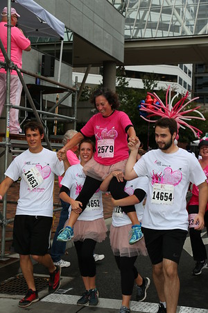 Komen Race for the Cure PDX 16