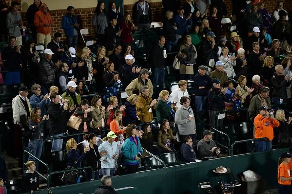 Sponsors, Crowd, ETC