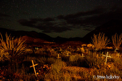 Shafter Cemetery-5623