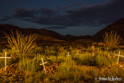 Shafter Cemetery-5620