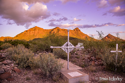 Shafter Cemetery-5592