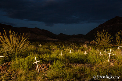 Shafter Cemetery-5618
