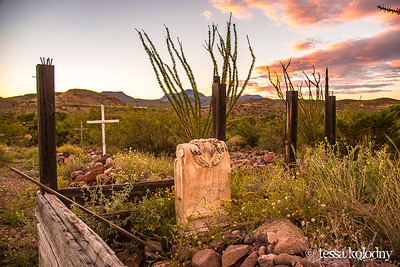 Shafter Cemetery-5607