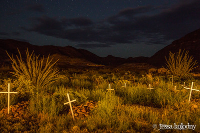Shafter Cemetery-5621