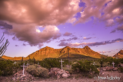 Shafter Cemetery-5594