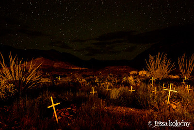 Shafter Cemetery-5626