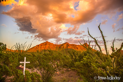 Shafter Cemetery-5604