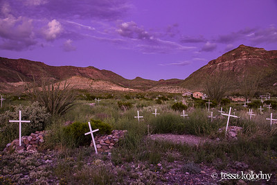 Shafter Cemetery-5612