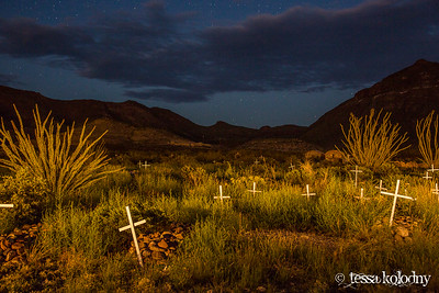 Shafter Cemetery-5619