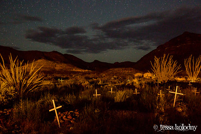 Shafter Cemetery-5622