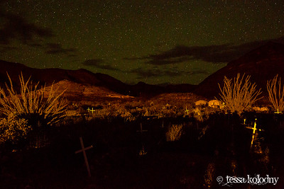 Shafter Cemetery-5627