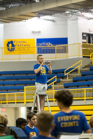 2016 Preseason Parent Performance