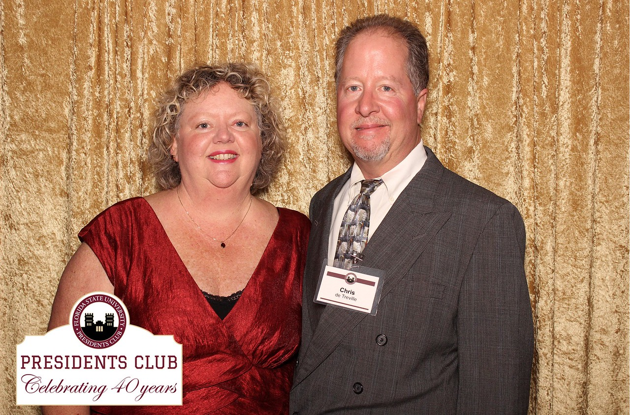 Photo by Russ Backes - Photo Fun Booth