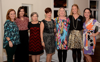 2016 President's Club Reception