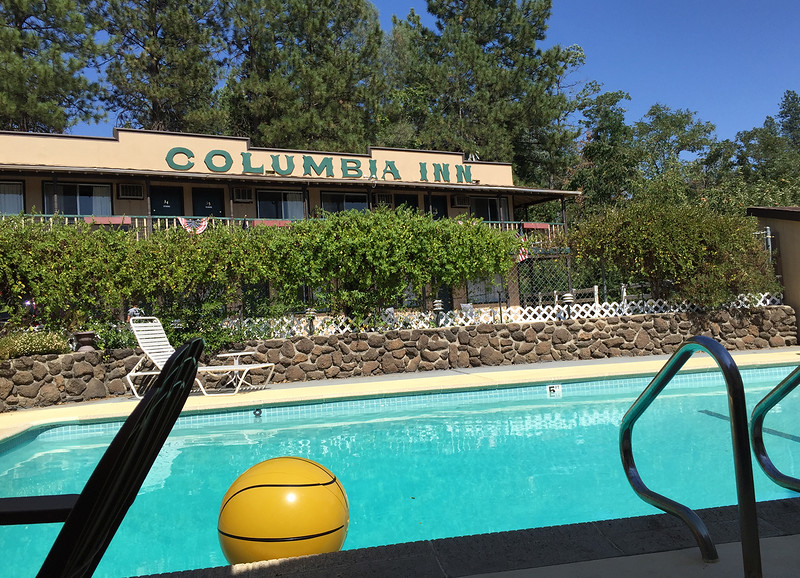 Columbia Motel