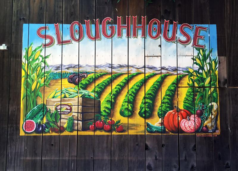Sloughhouse
