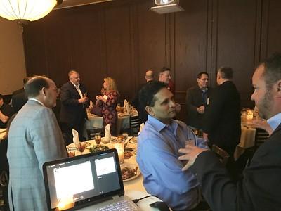 2016 Q1 Dallas TechExecs CIOs & IT Management Luncheon