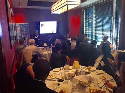 2016 Q1 (Houston) TechExecs CIOs & IT Management Luncheon