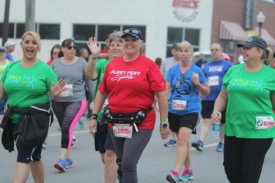 2016 Quarter Marathon